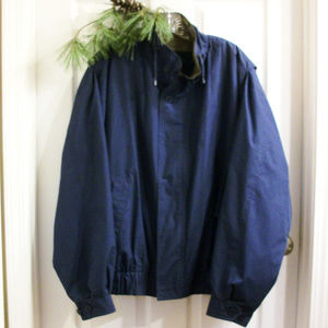 LONDON FOG All Weather Jacket Removable Lining